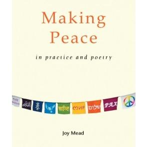 Making Peace (Paperback)