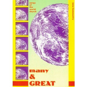 Many And Great (Paperback)