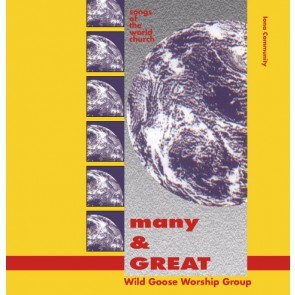 Many And Great (CD-Audio)