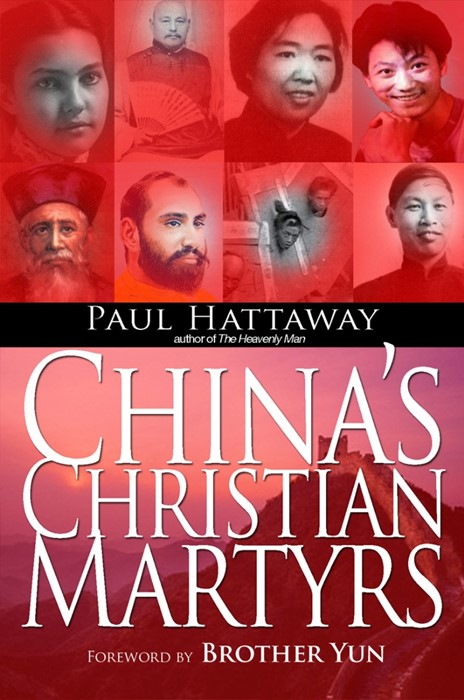 China'S Christian Martyrs (Paperback)