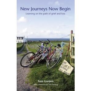 New Journeys Now Begin (Paperback)