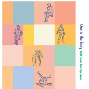 One Is The Body (CD-Audio)