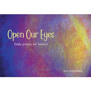 Open Our Eyes (Paperback)