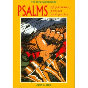Psalms Of Patience, Protest And Praise (Paperback)