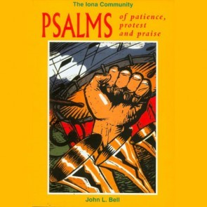 Psalms Of Patience, Protest And Praise (CD-Audio)