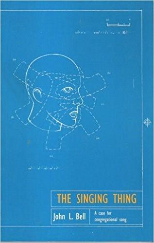 The Singing Thing (Paperback)