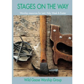 Stages On The Way (Paperback)