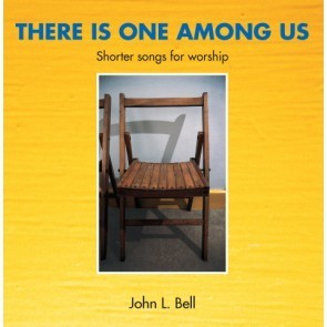 There Is One Amoung Us (CD-Audio)