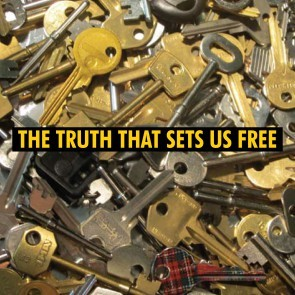 The Truth That Sets Us Free (CD-Audio)