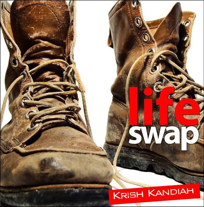 Lifeswap (Paperback)