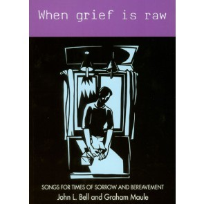 When Grief Is Raw (Paperback)