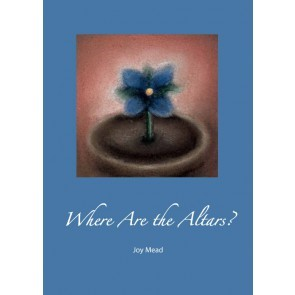 Where Are The Alters (Paperback)