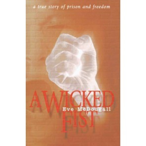 Wicked Fist, A (Paperback)