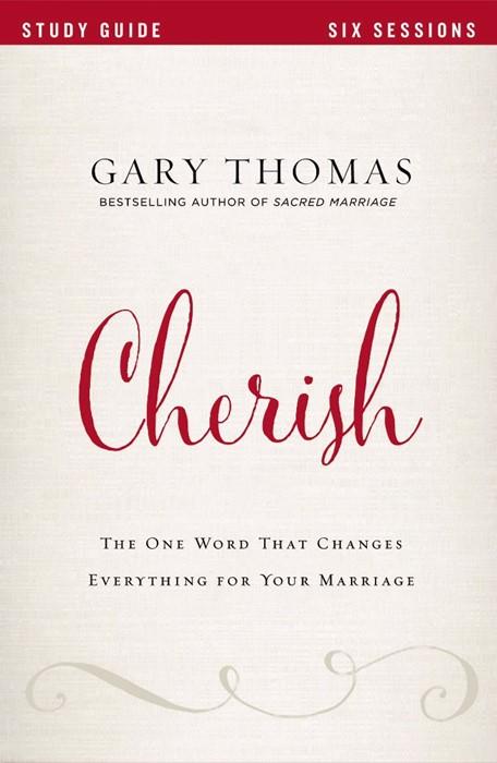Cherish Study Guide (Paperback)