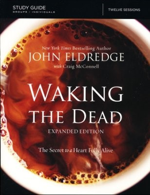 Waking The Dead Study Guide (Paperback)