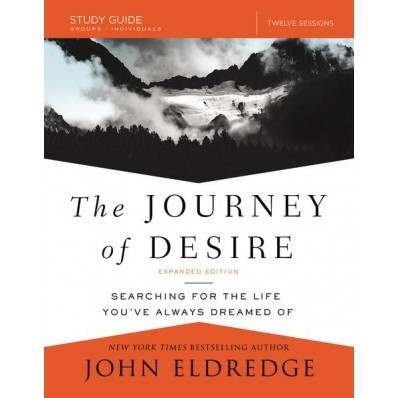 The Journey Of Desire (Paperback)