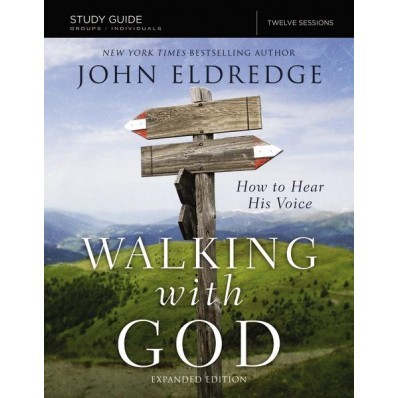 Walking With God (Paperback)
