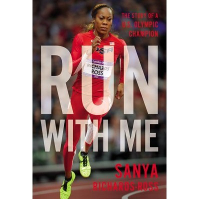 Run With Me (Hard Cover)