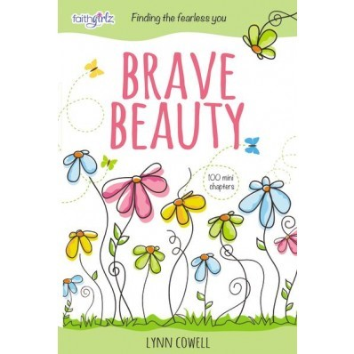 Brave Beauty (Hard Cover)