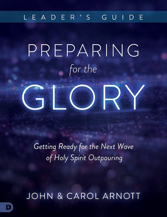 Preparing for the Glory Leader's Guide (Paperback)