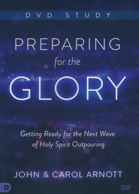 Preparing for the Glory DVD Study (DVD Video)