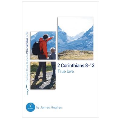 2 Corinthians 8 - 13 (Paperback)