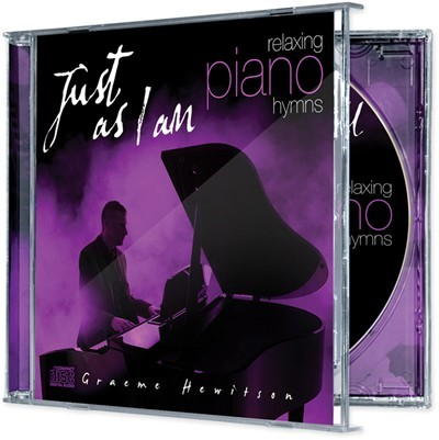 Just As I Am (CD- Audio)