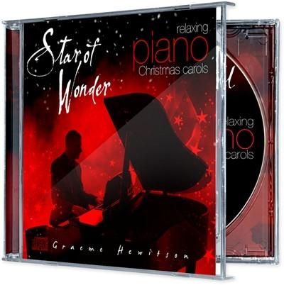 Star Of Wonder (CD-Audio)
