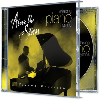 Above The Storm (CD-Audio)