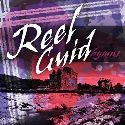 Reel Guid Hymns (CD-Audio)