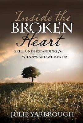 Inside the Broken Heart (Paperback)