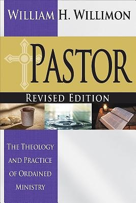 Pastor: Revised Edition (Paperback)