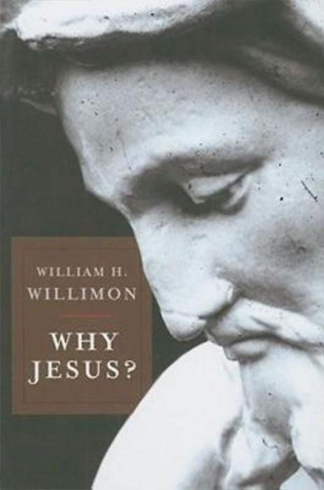 Why Jesus? (Paperback)