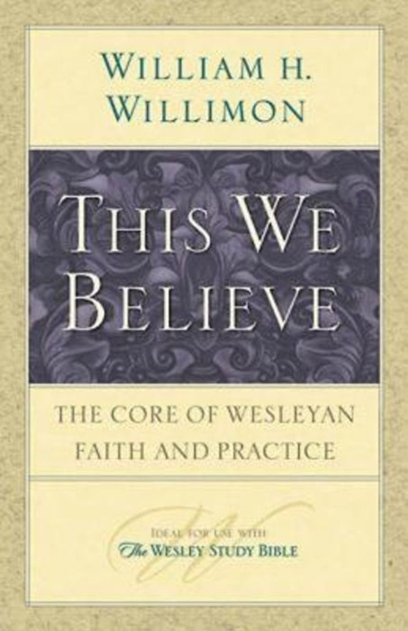 This We Believe (Paperback)