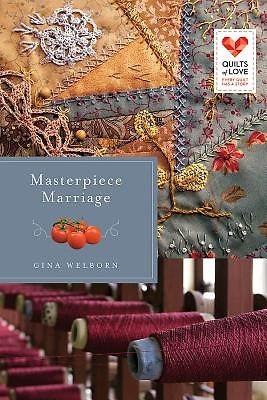 Masterpiece Marriage (Paperback)