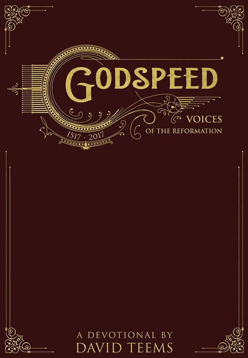Godspeed (Paperback)