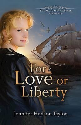 For Love or Liberty (Paperback)