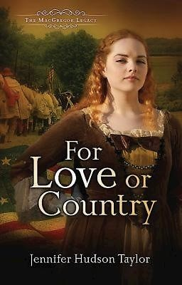 For Love or Country (Paperback)