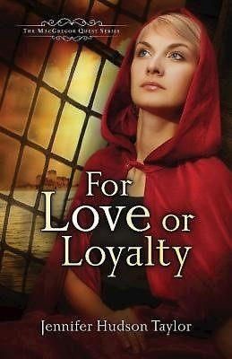 For Love or Loyalty (Paperback)