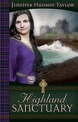 Highland Sanctuary (Paperback)