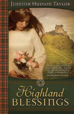Highland Blessings (Paperback)