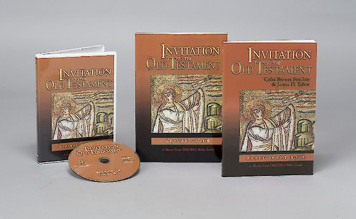 Invitation to the Old Testament: Planning Kit (Kit)