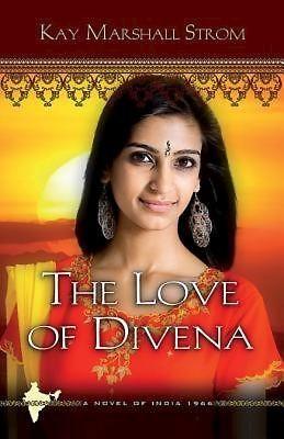 The Love of Divena (Paperback)