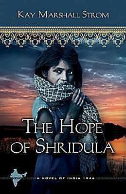 The Hope of Shridula (Paperback)