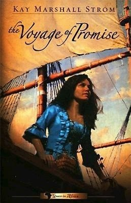 The Voyage of Promise (Paperback)