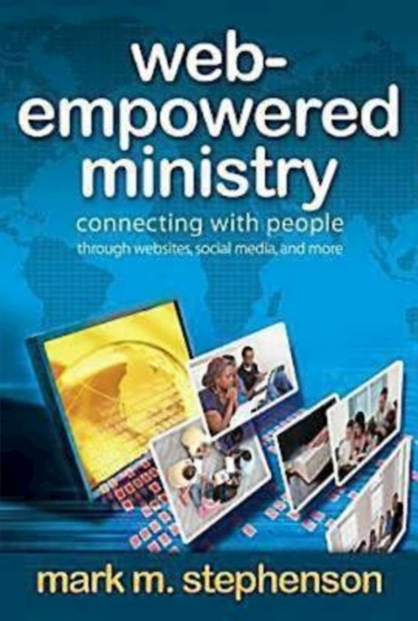 Web-Empowered Ministry (Paper Back)