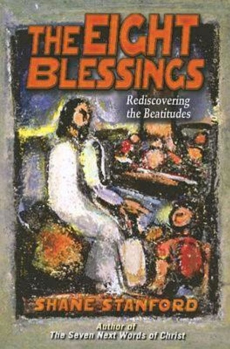 The Eight Blessings (Paper Back)