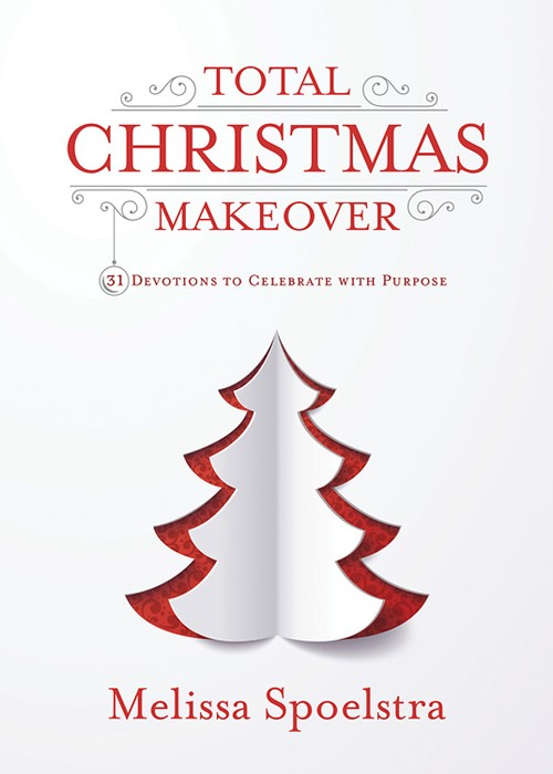 Total Christmas Makeover (Paper Back)