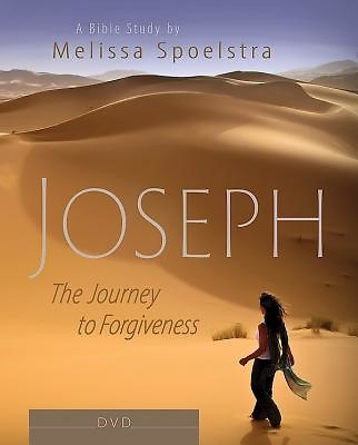 Joseph - Women's Bible Study DVD (DVD)