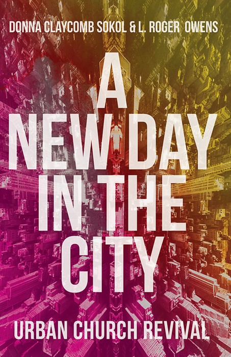 A New Day in the City (Paperback)